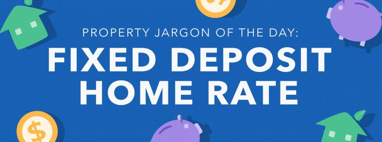 Property jargon: FHR