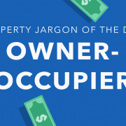 Property jargon: Owner-occupier