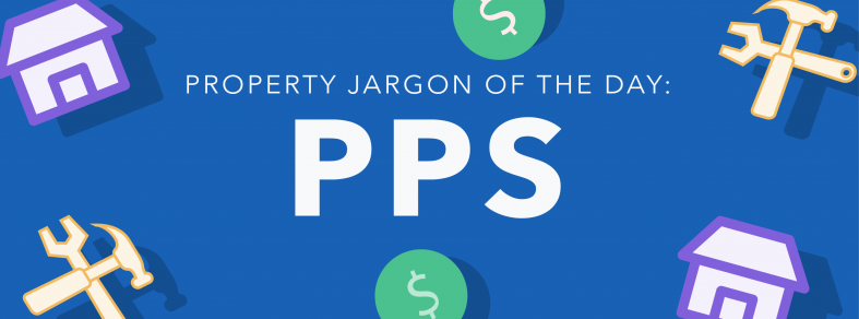 Property jargon: PPS