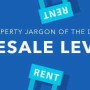 Property jargon: Resale levy