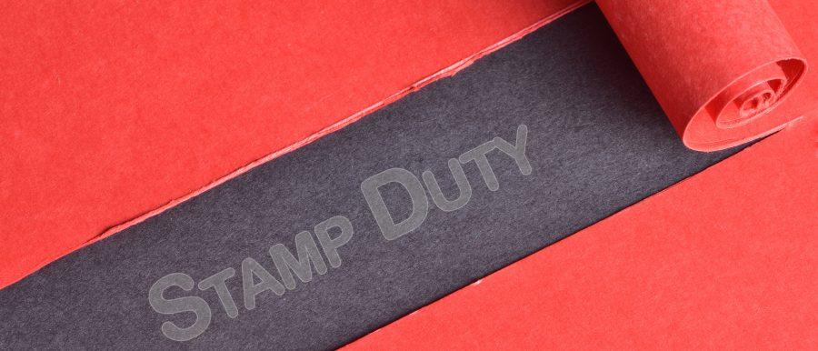 jargon stamp duty