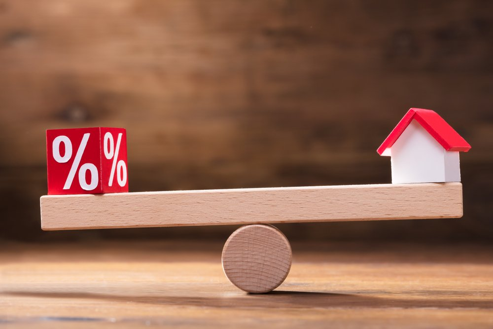 Property weighs more than interest rate