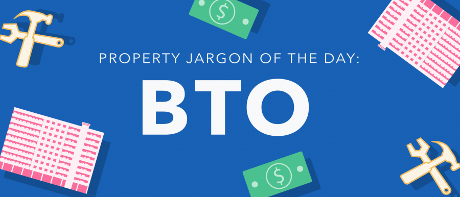 Property jargon of the day: BTO