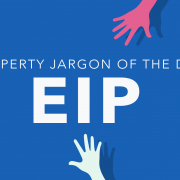 Property jargon of the day: EIP
