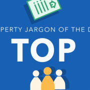 Property jargon of the day: TOP