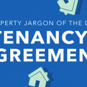 Property jargon of the day: Tenancy agreement