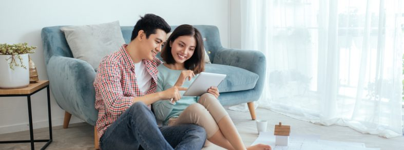 read more about why you should live in your own home before doing renovations