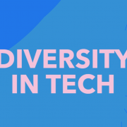 diversity in tech is necessary to build a robust tech sphere