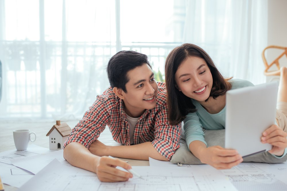 How Young Singaporeans Can Save for a Million-Dollar Home