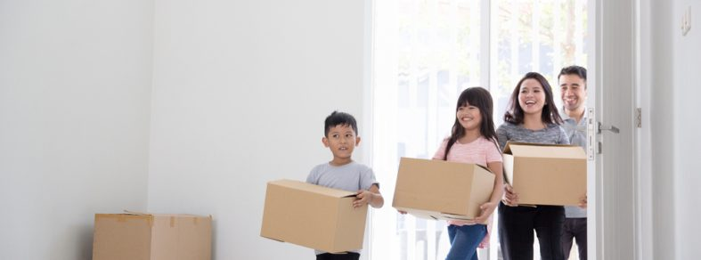 Ask your landlord to clear out these things before you move in