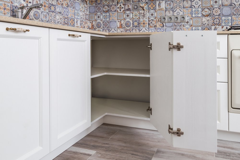7 Kitchen Cabinet Designs That Make It Easy For All Cooking