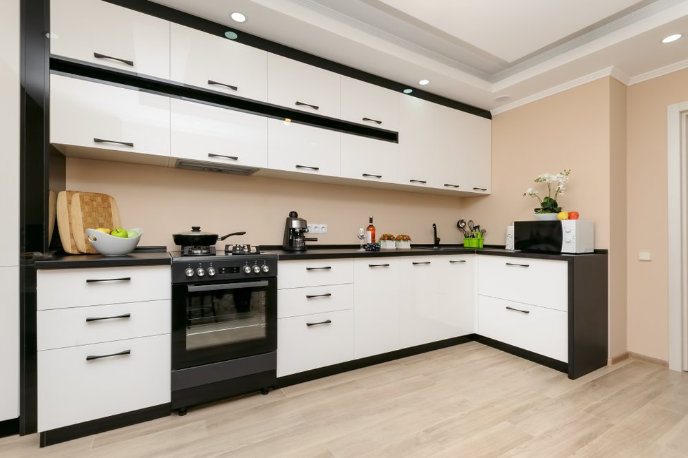 7 Kitchen Cabinet Designs That Make It Easy For All Cooking Affairs 99 Co