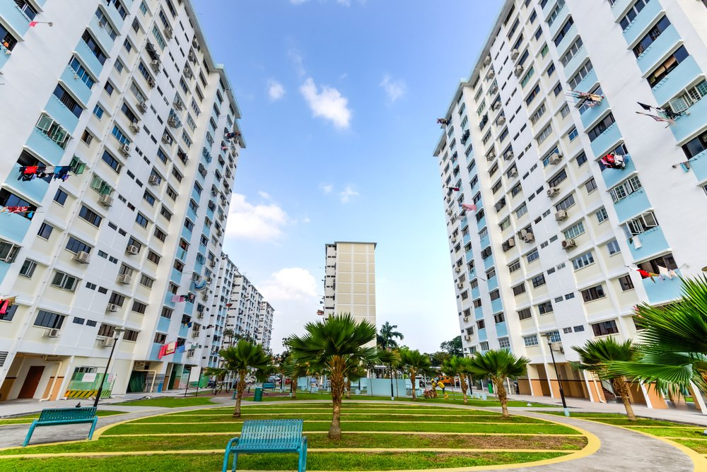 News Roundup: Robust HDB and condo rental volumes in September