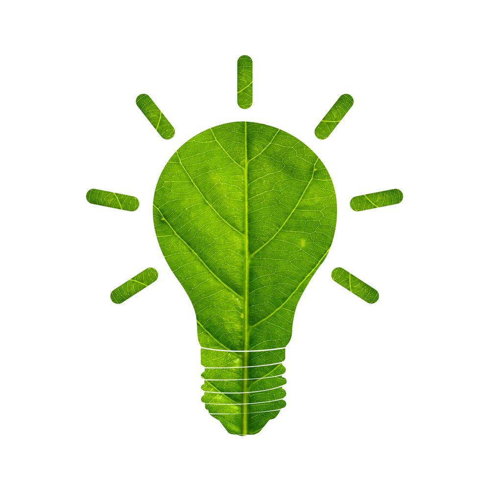 green-bulb