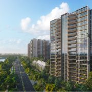 riverfront residences is a competitively-priced private condominium to live in or for investment