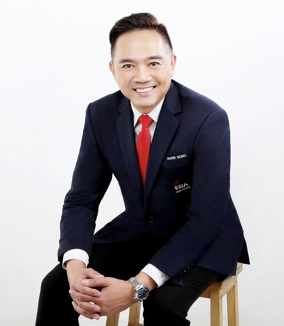 Mark Kong