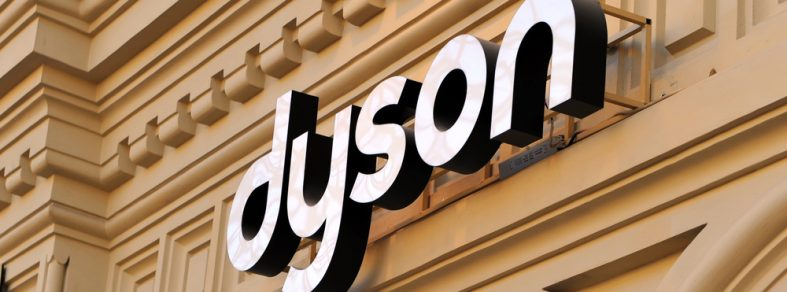 Picture of the Dyson Logo