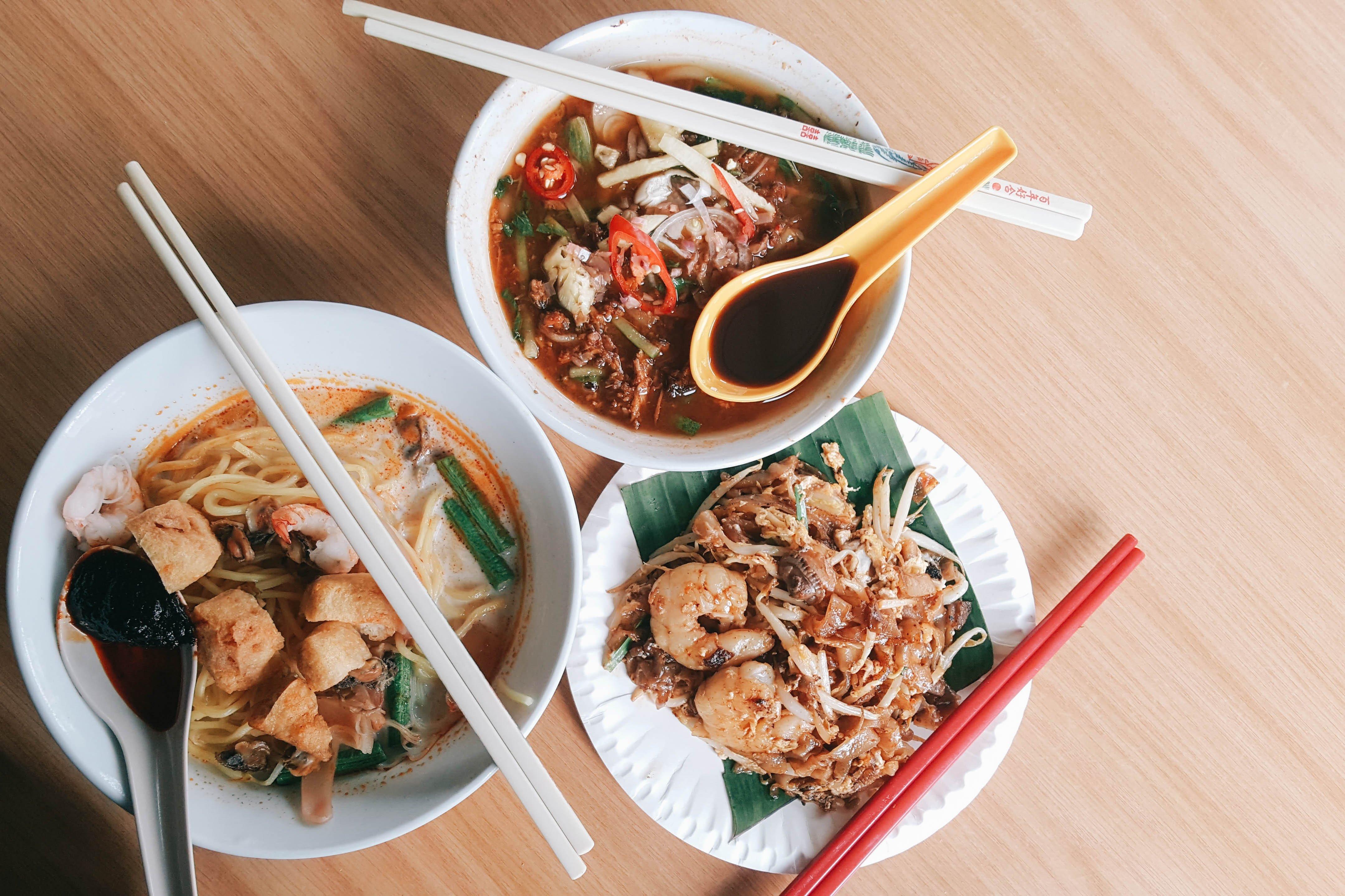 malaysia cuisine