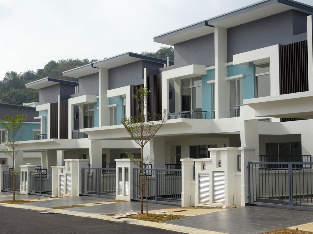 landed property in Malaysia