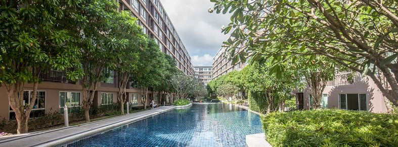 property singaporean dream condo