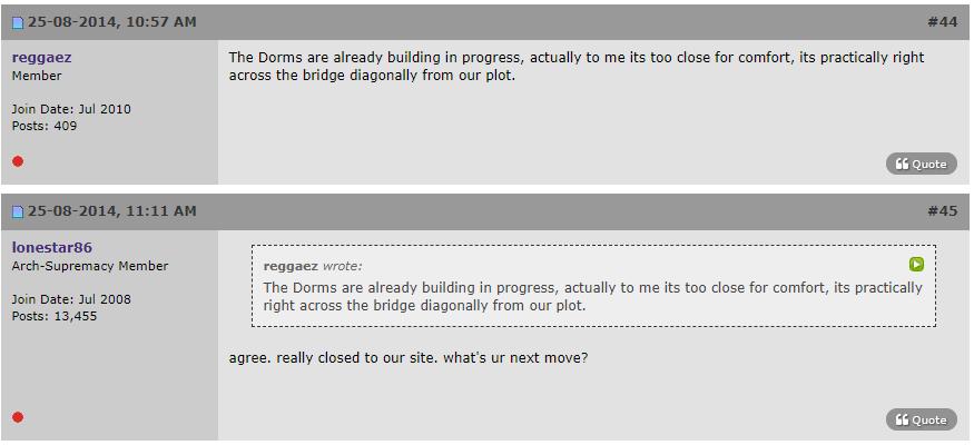 bayview forum