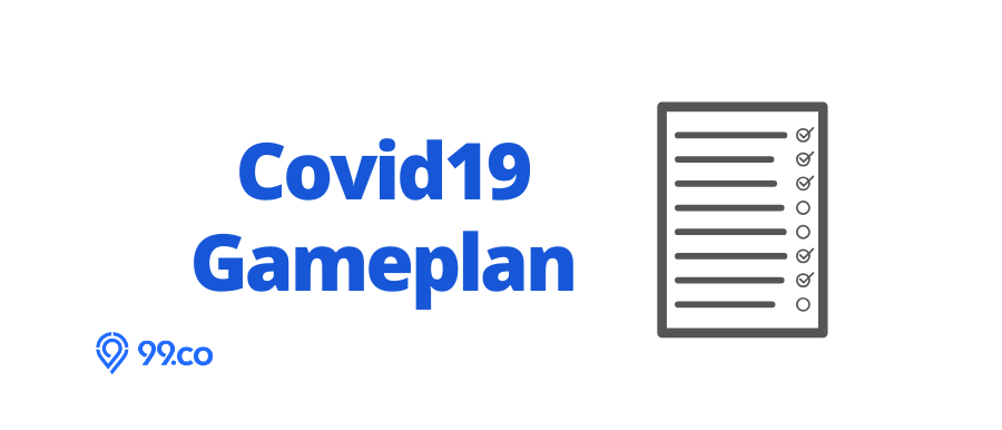 Covid19 Gameplan