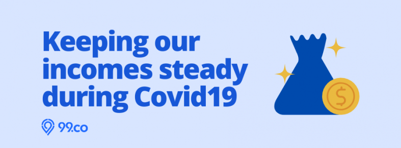Keeping Incomes Steady Covid19