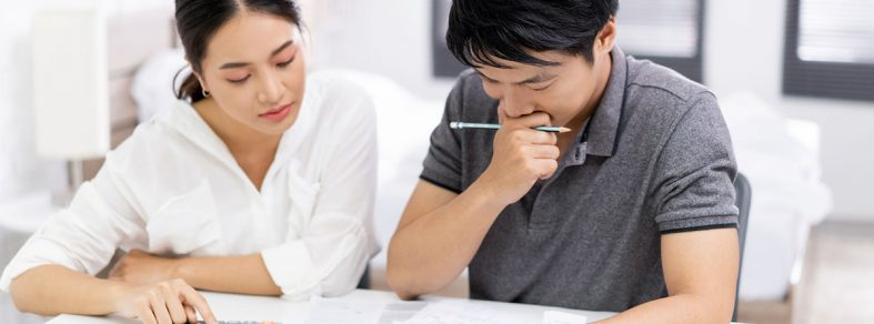 defer home loan math pros cons