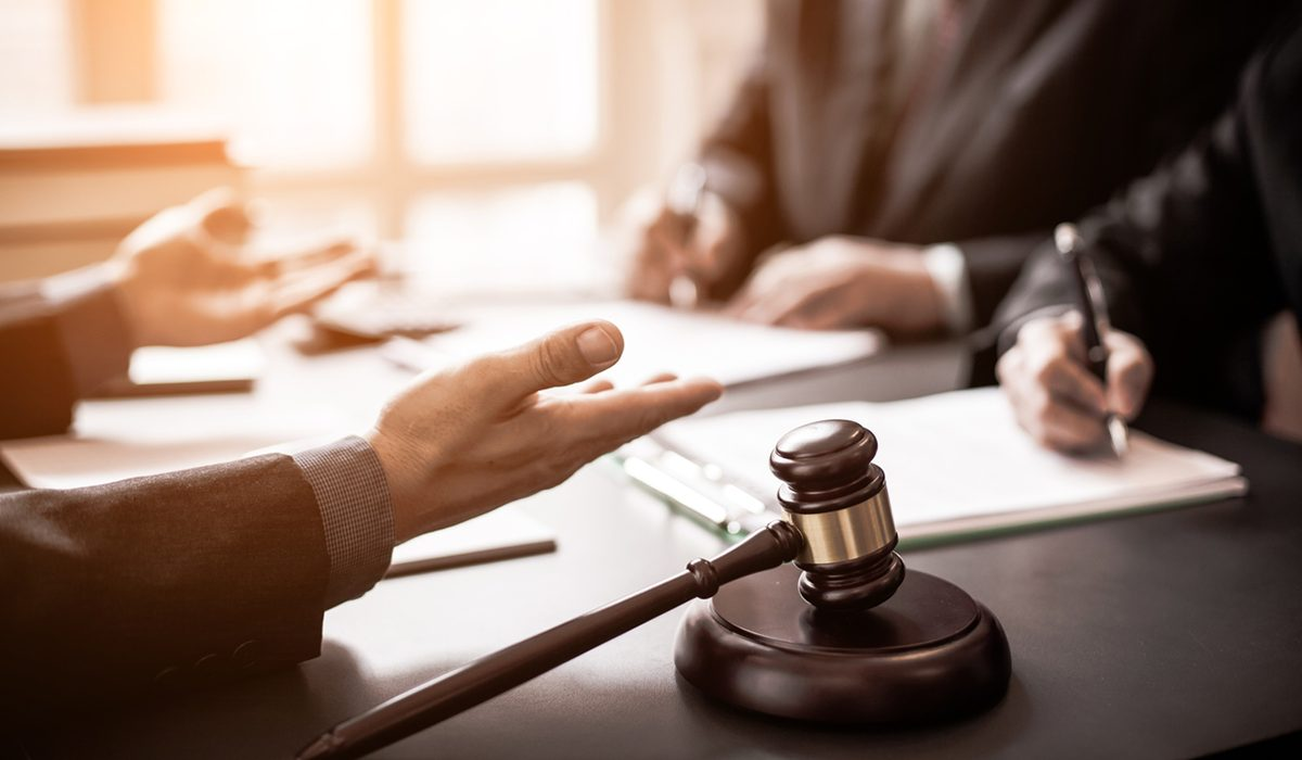lawyer legal questions property covid-19