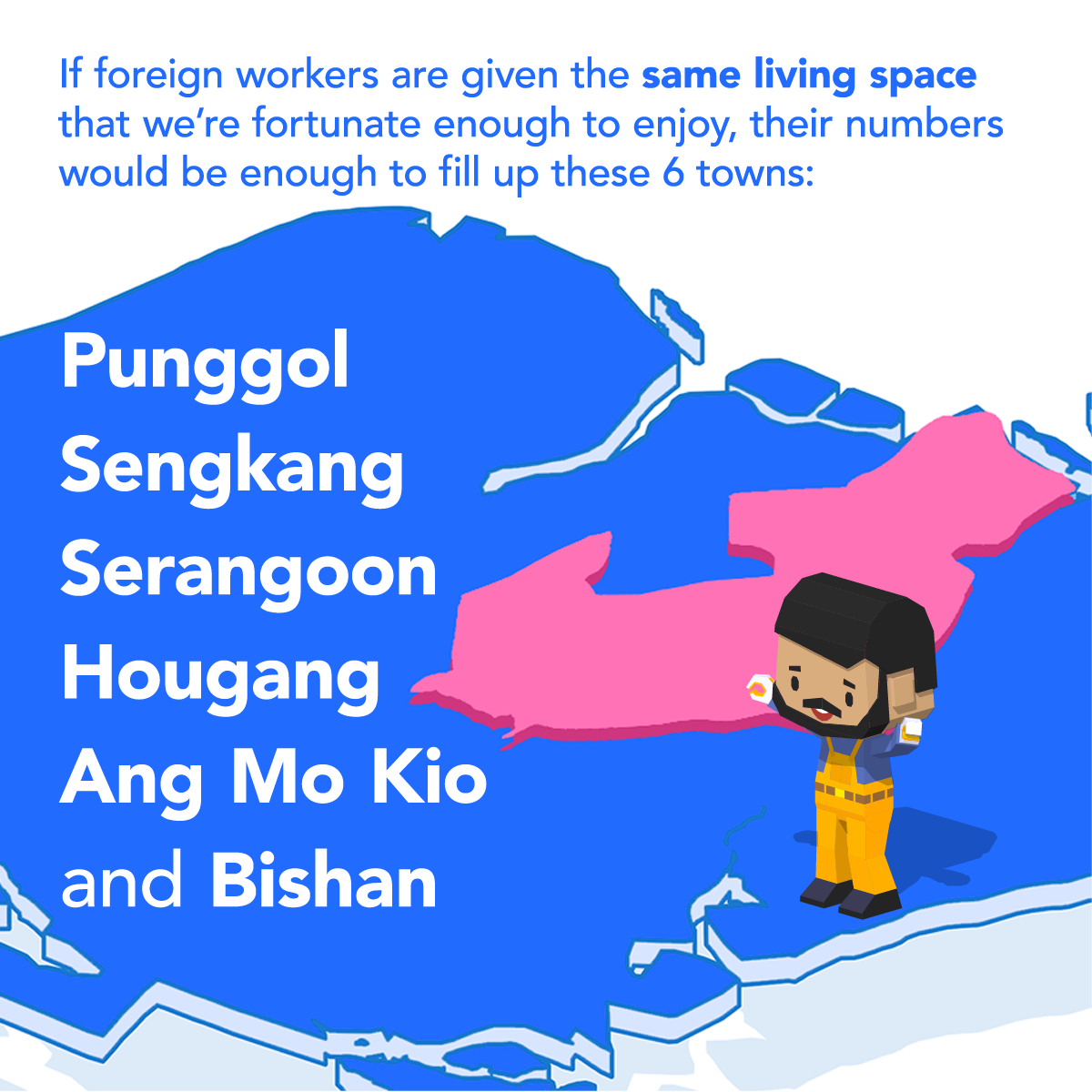 foreign worker dormitory living space singapore infographic 11