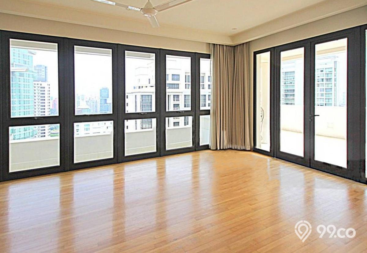 ardmore park penthouse junior suite