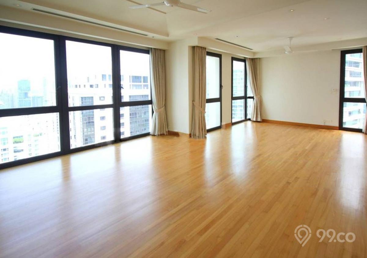 ardmore park penthouse master bedroom