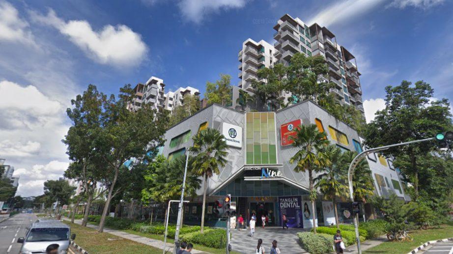 junction 9 nine residences condo yishun