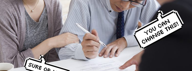 option to purchase signing otp fee things you didn't know