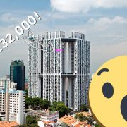 pinnacle@duxton flat sold record