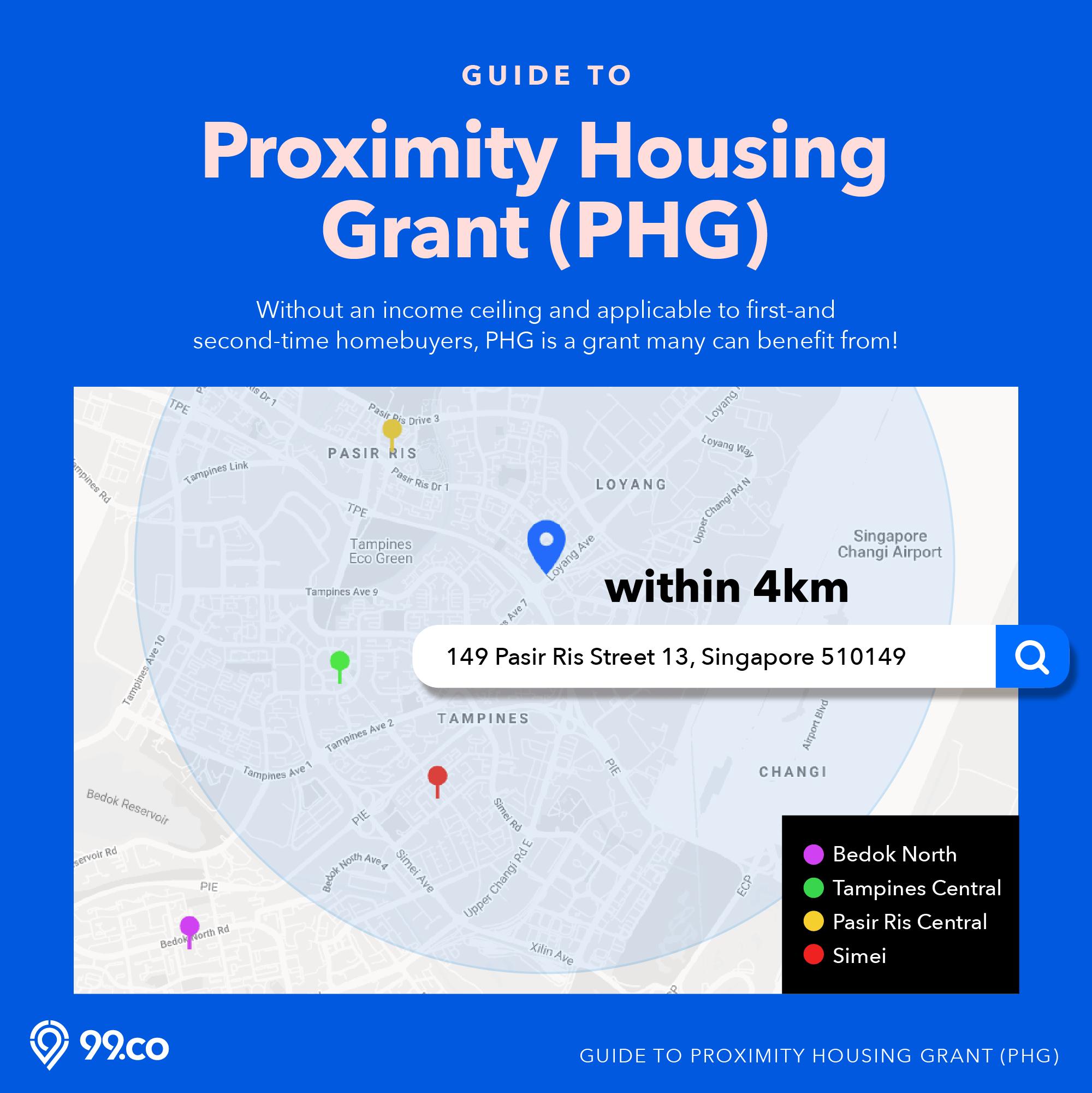 proximity housing grant phg hdb