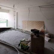 renovation issues hdb punggol circuit breaker