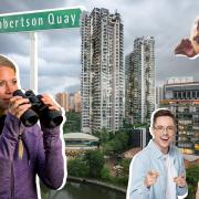 robertson quay condos expats rent