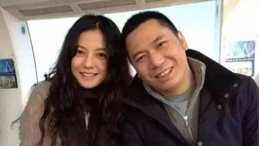 huang youlong vicki zhao