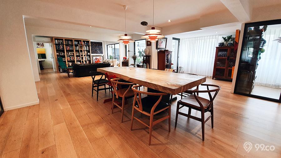 ang mo kio hdb jumbo flat dining room