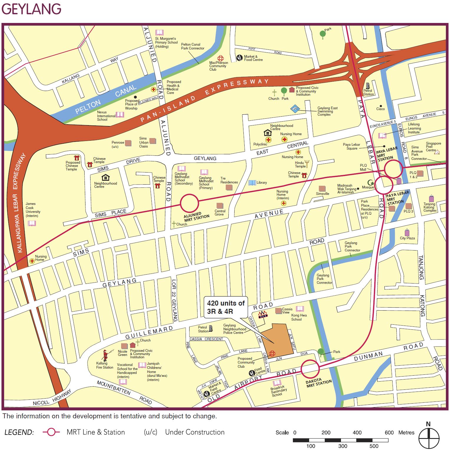 geylang hdb bto august 2020 map