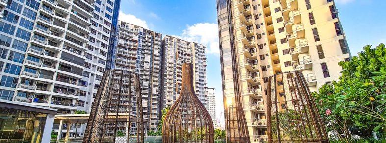 high park residences sengkang condo