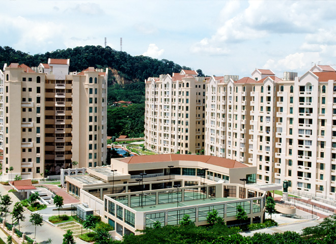 hillview heights condo