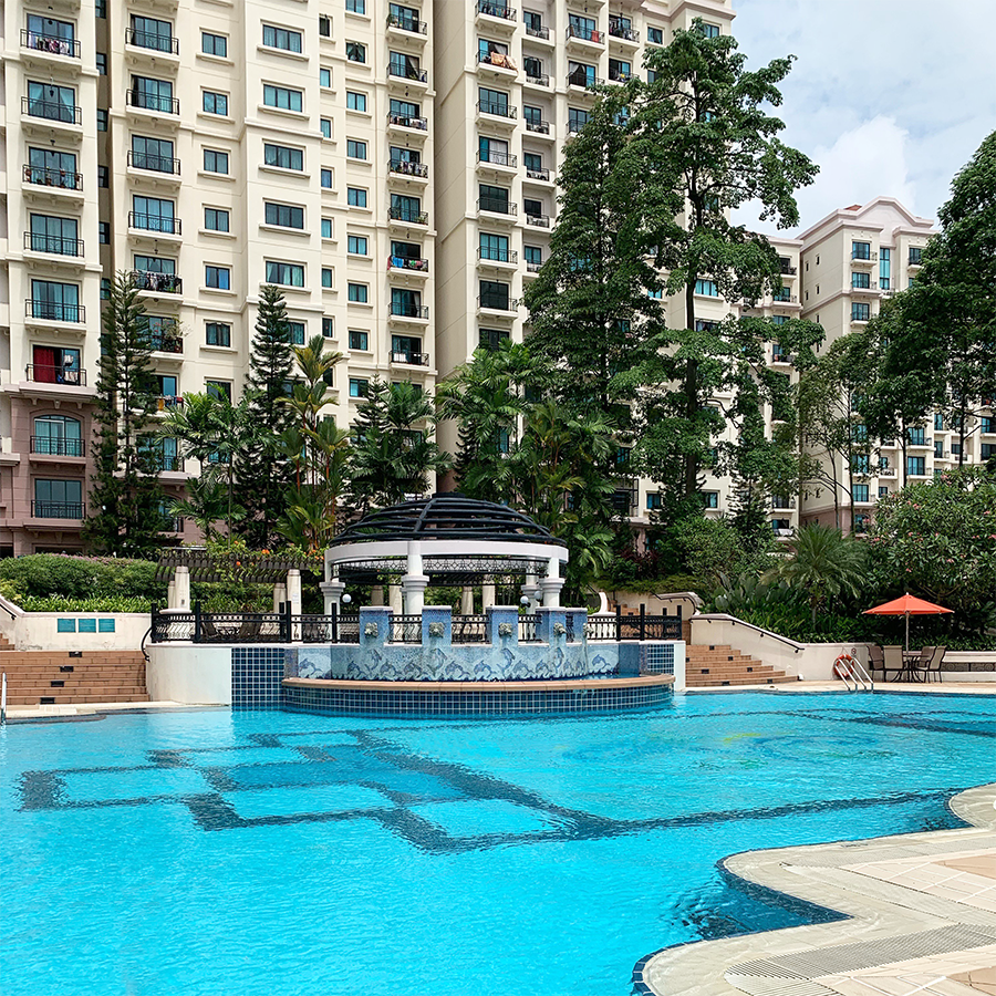 the anchorage condo singapore