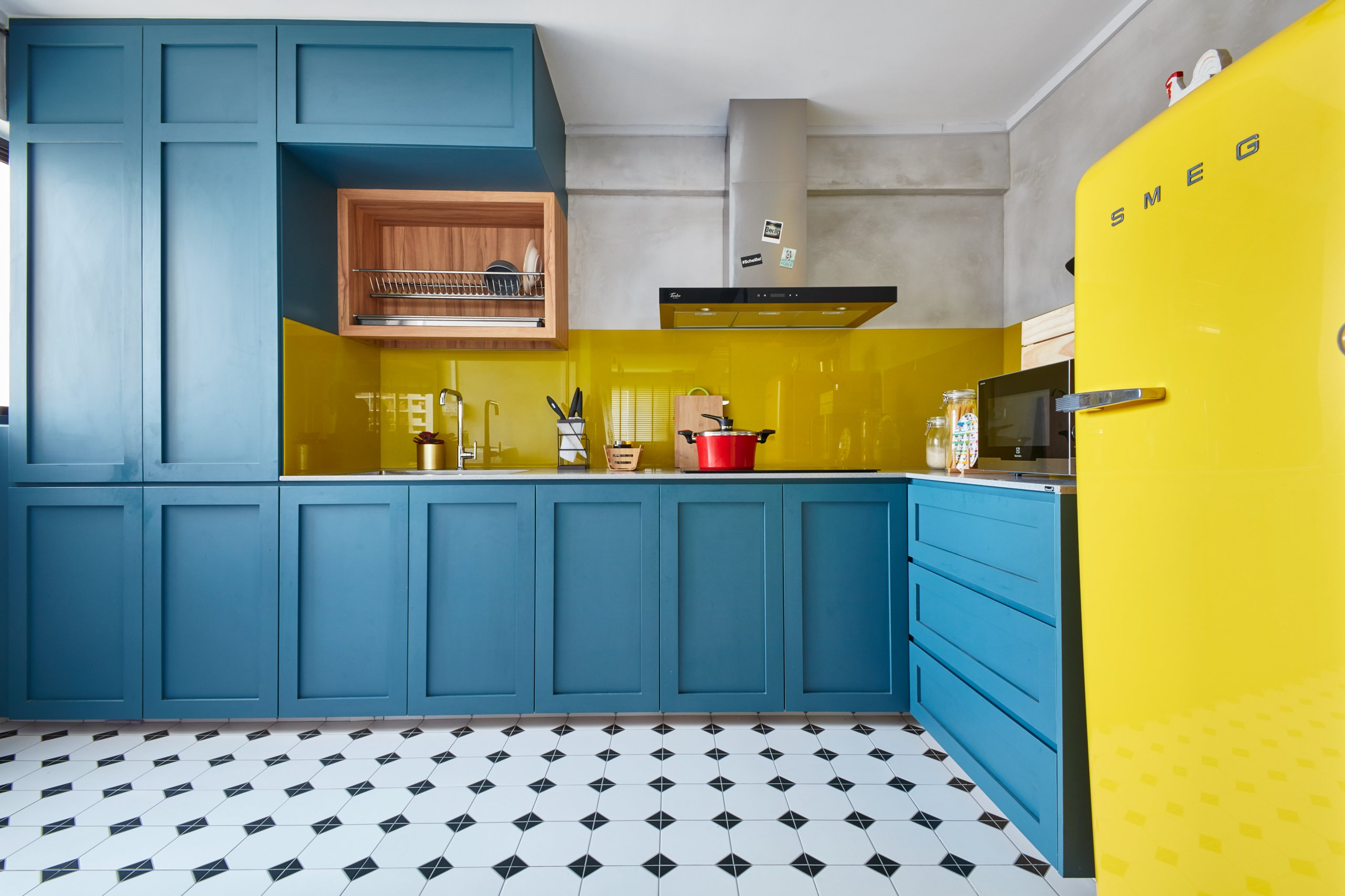 Design Sunday 5 Stunning Ideas For Home Kitchen Interiors In Sg 99 Co