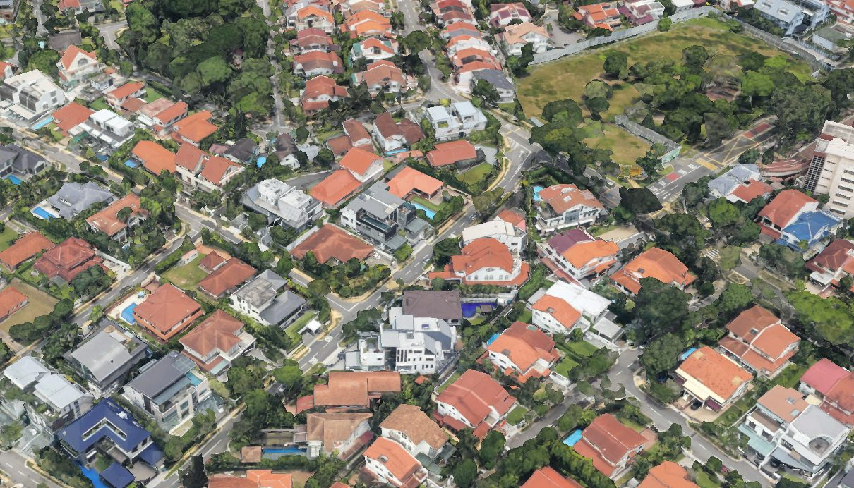 holland grove drive landed property dr tan cheng bock house