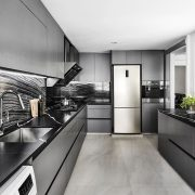 home kitchen interiors singapore bto condo ideas