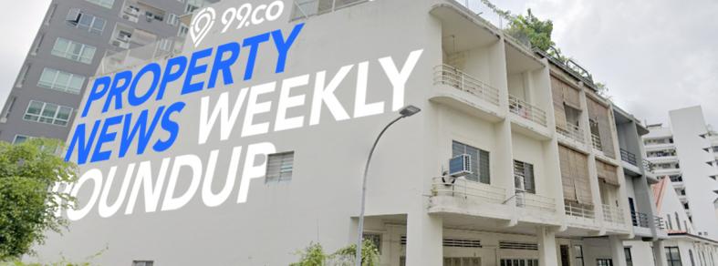 property news weekly roundup mount emily en bloc