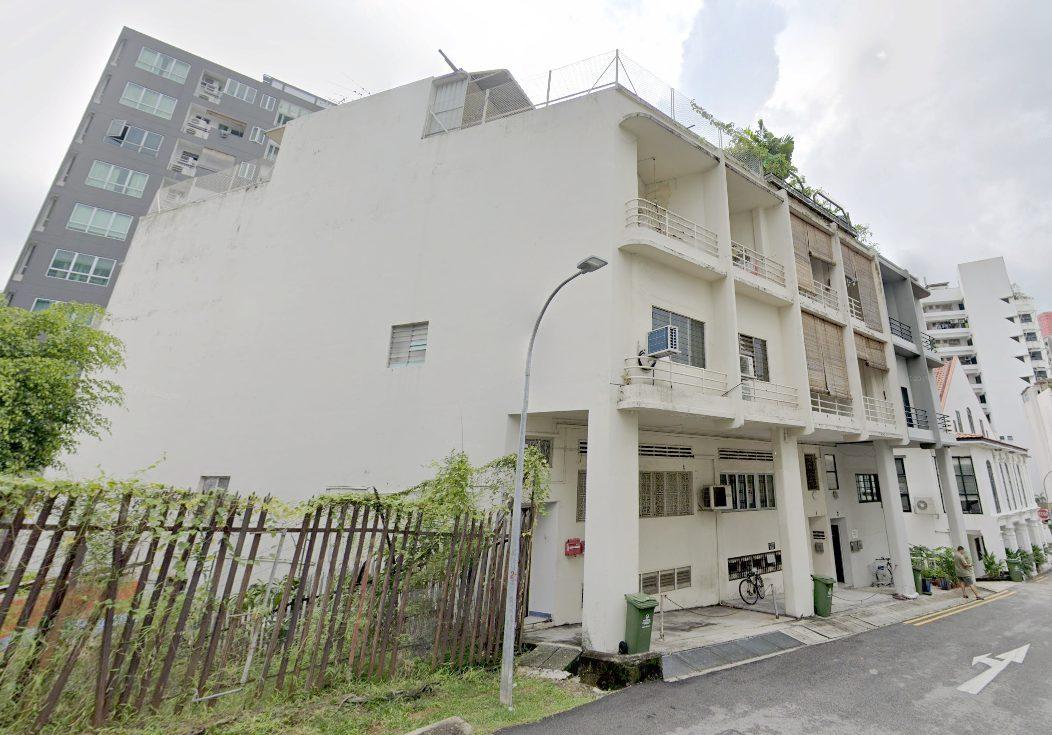 property news mount emily en bloc sale