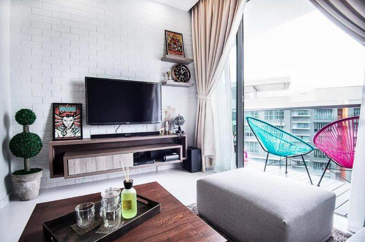 rattan chair interior design tips